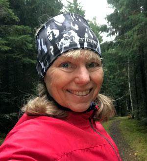 Profilbild på Ingrid Dreifaldt